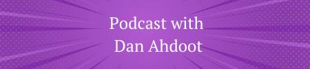 podcast with dan ahdoot of cobra kai